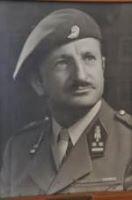 Lt Col Bem Detrembleur 1972