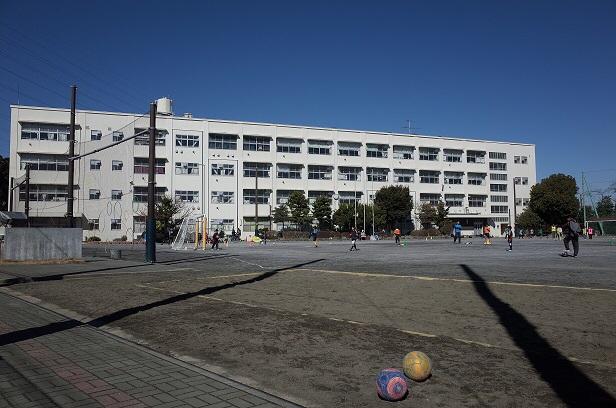 南戸塚小学校