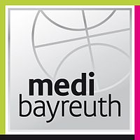 Basketball Bayreuth Medi Bayreuth Logo