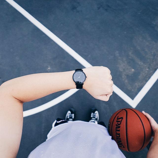 Basketball Spielzeit | Wie lange dauert ein Basketballspiel?
