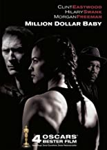 Million Dollar Baby - Boxing Filme