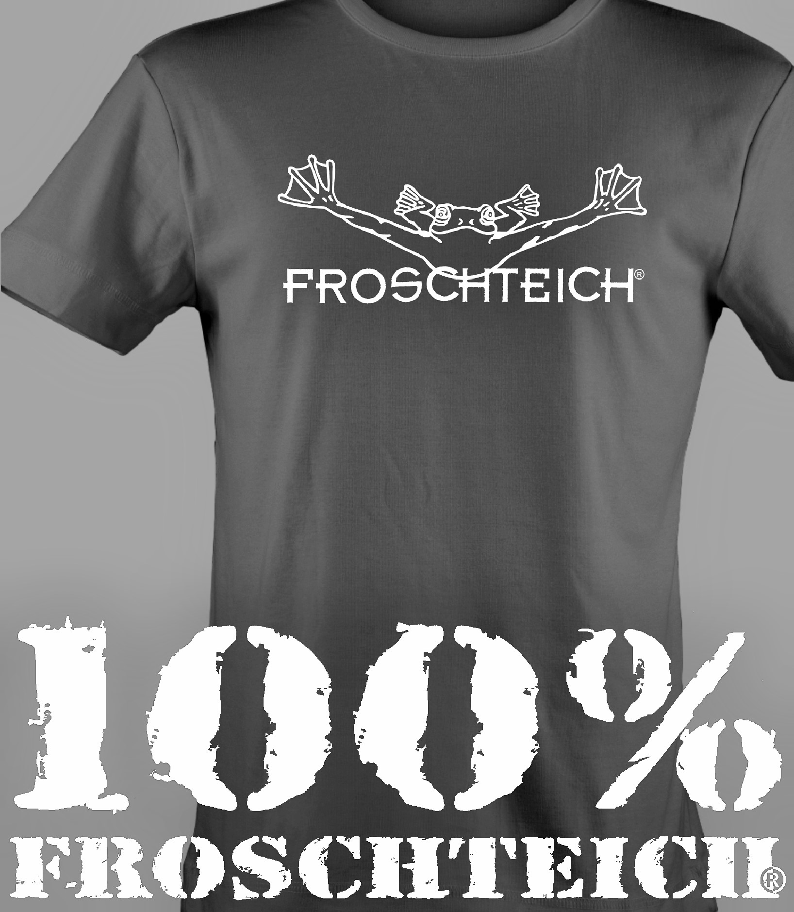 """Froschteich """"einfach anklicken"""""""