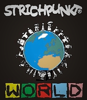"""Strichpunkt World """"einfach anklicken"""""""