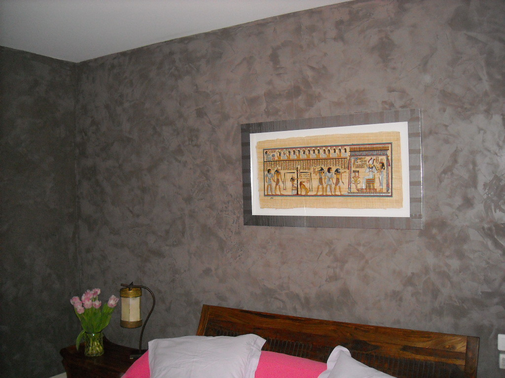 photos enduits ciment mural beton cire bordeaux plafonds tendus chapes fluides. Black Bedroom Furniture Sets. Home Design Ideas