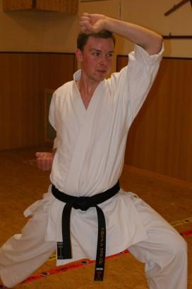Feringa, Florian | Karate seit 2004 | 1.Dan am 24.09.2011 bei Ochi Sensei in Hennef