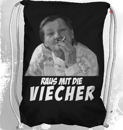 Karin Ritter Raus Mit Die Viecher
