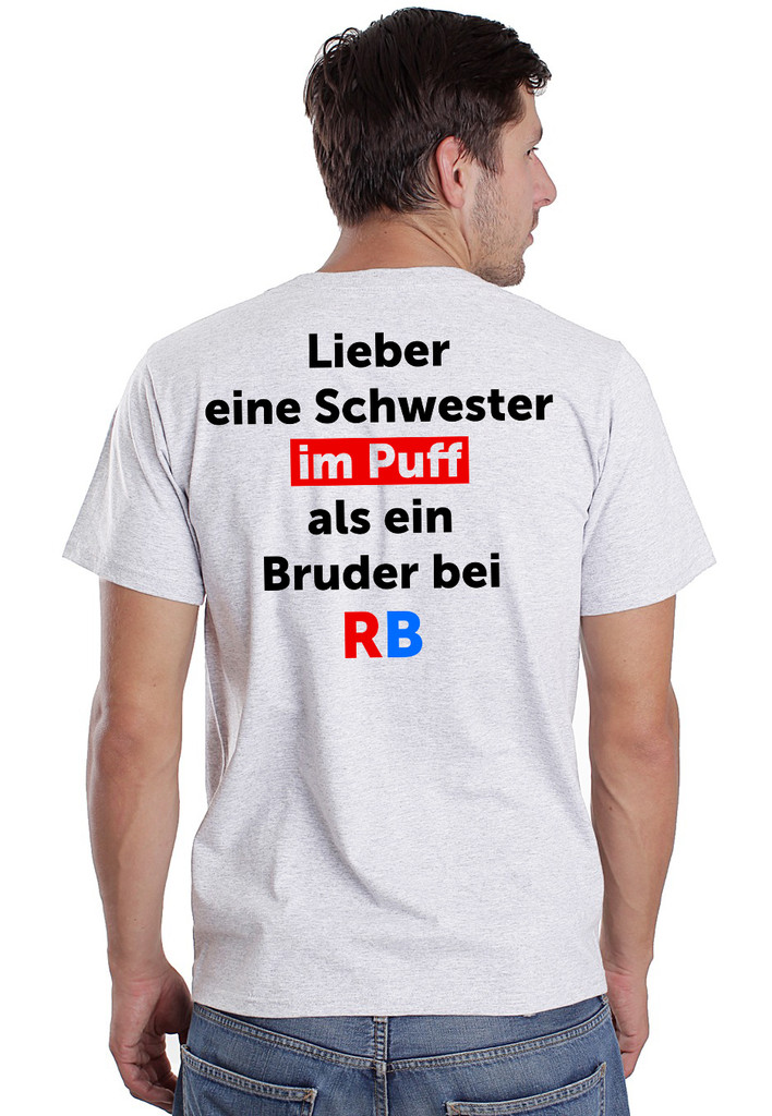 Anti Rb Supporterswears Webseite