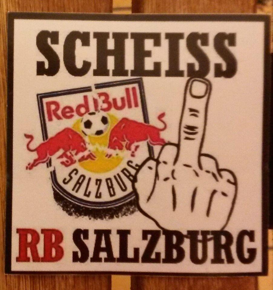 Scheiss Red Bull