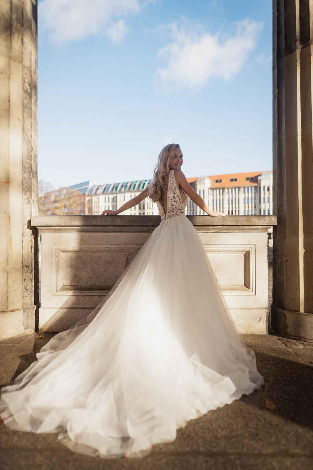 Brautkleid von Vanity Bridal