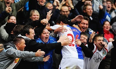 Blackburn Rovers; Burnley; Franco Di Santo