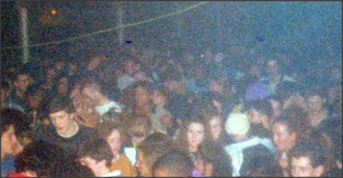 Blackburn Rave