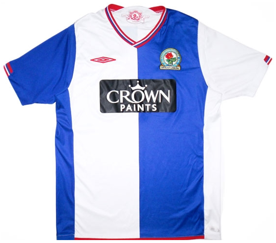 worn when the side finished 10th place in the Premier League under boss Sam Allardyce.
