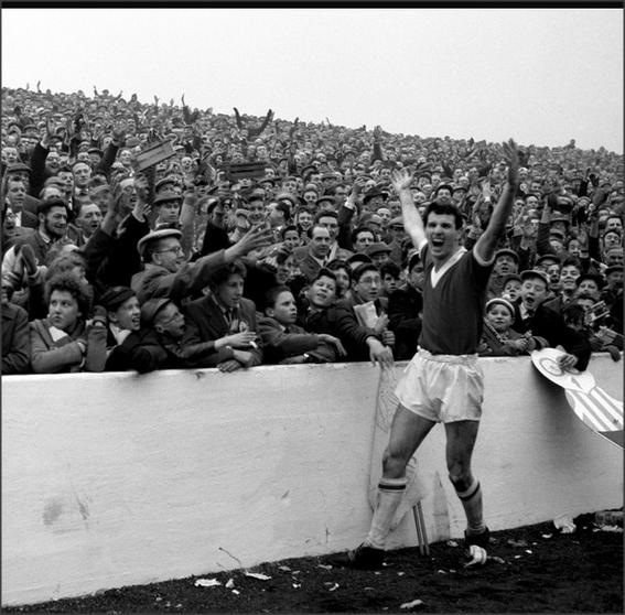Blackburn Rovers; Wolves; Wolverhampton Wanderers; FA Cup; Blackburn Rovers fans; Derek Dougan