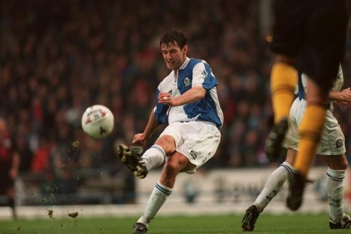 Chris Sutton, 1996.
