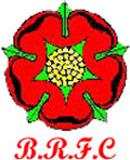 The Lancashire Rose also known as The Red Rose of the House of Lancaster was adopted between 1974 and 1989 with the clubs initials underneath.