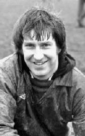 Blackburn Rovers Roger Jones