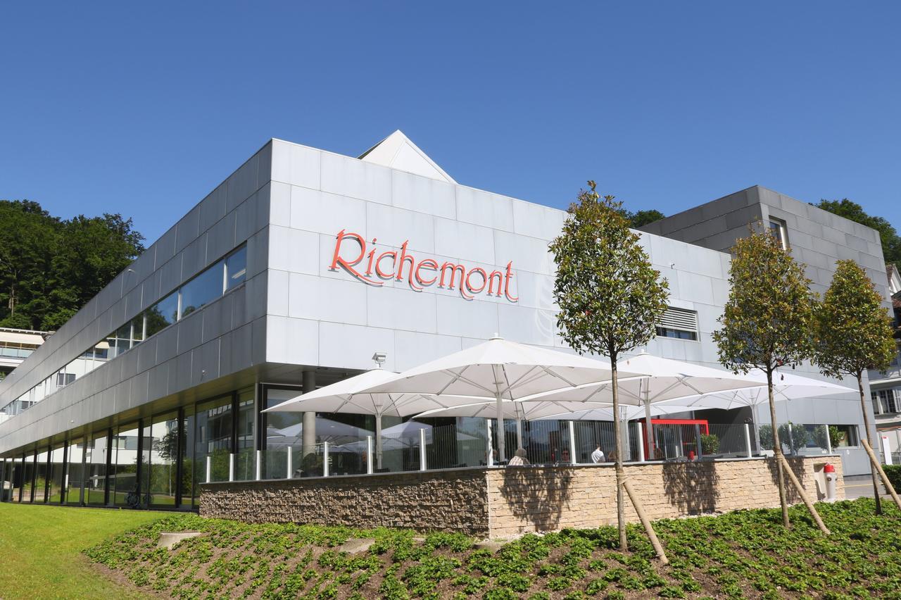 Richemont, Luzern