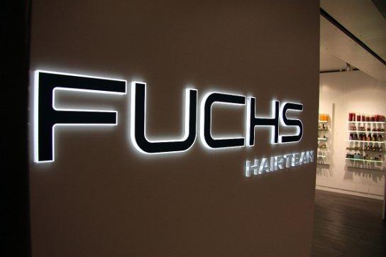 Fuchs - Hairteam im Länderpark, Stans