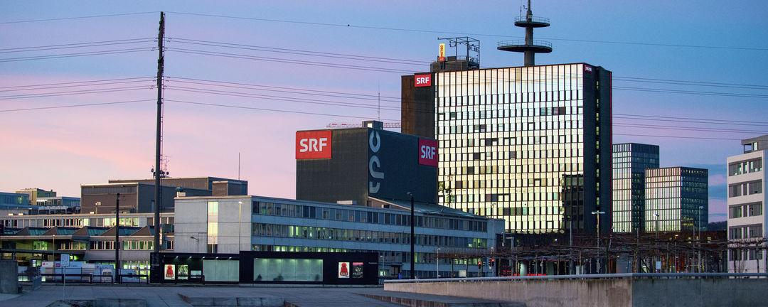 SRF Zürich