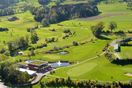 Golfpark Oberkirch, LU