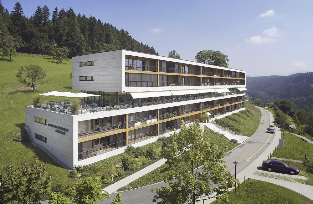 Residenz Sonnmatt, Luzern