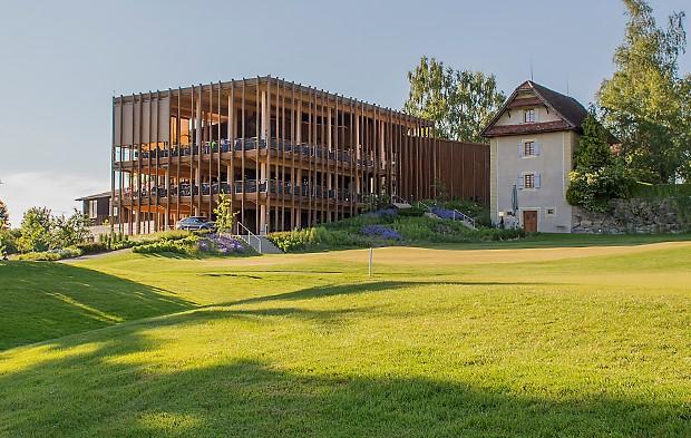 Golfpark Holzhäusern, Risch-Rotkreuz ZG