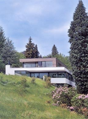 Villa, St. Niklausen LU