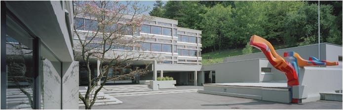 Schulhaus Biregg, Horw - Luzern