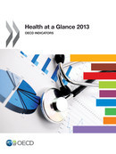 OCDE. Health at a Glance 2013.