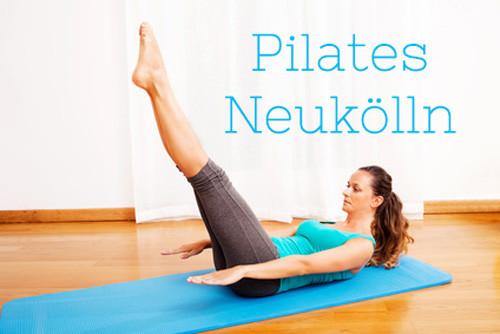 Pilates Berlin Neukölln
