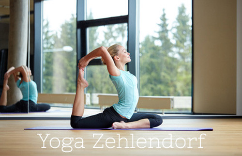 yoga studios und unterricht in berlin zehlendorf relax. Black Bedroom Furniture Sets. Home Design Ideas