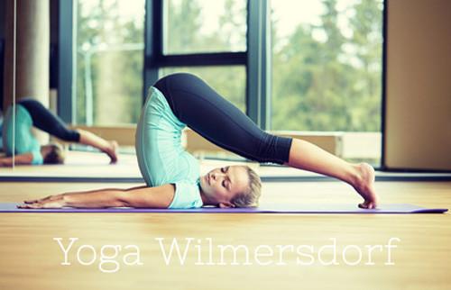 Yoga in Berlin Wilmersdorf - Yoga Studios und Yoga Unterricht