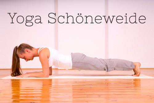 Yoga in Berlin Schöneweide - Yoga Studios und Yoga Unterricht