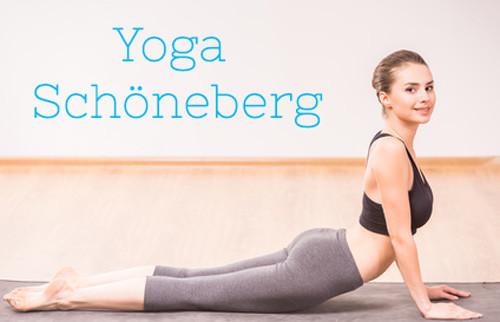 Yoga in Berlin Schöneberg - Yoga Studios und Yoga Unterricht