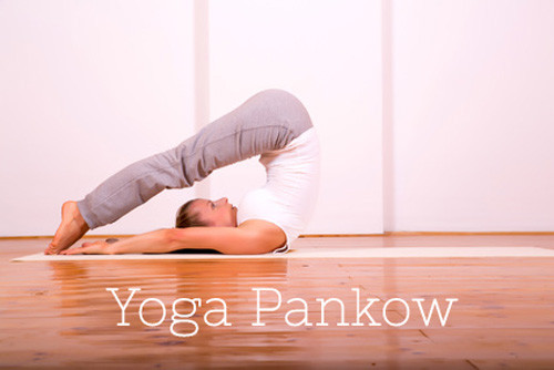 Yoga in Berlin Pankow - Yoga Studios und Yoga Unterricht