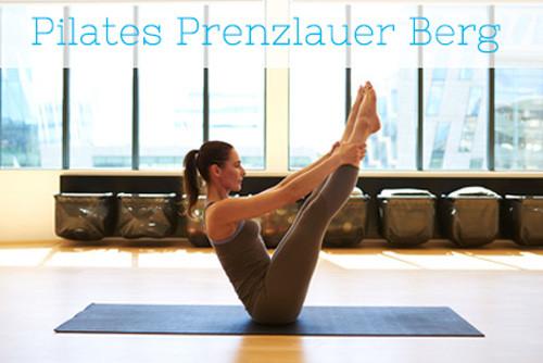 Pilates Berlin Prenzlauer Berg
