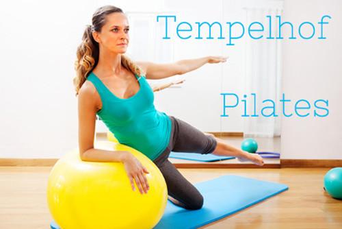 Pilates Berlin Tempelhof