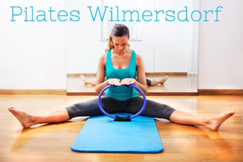 Pilates Berlin Wilmersdorf