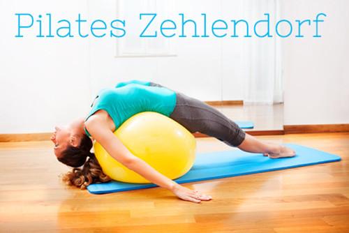 Pilates Berlin Zehlendorf