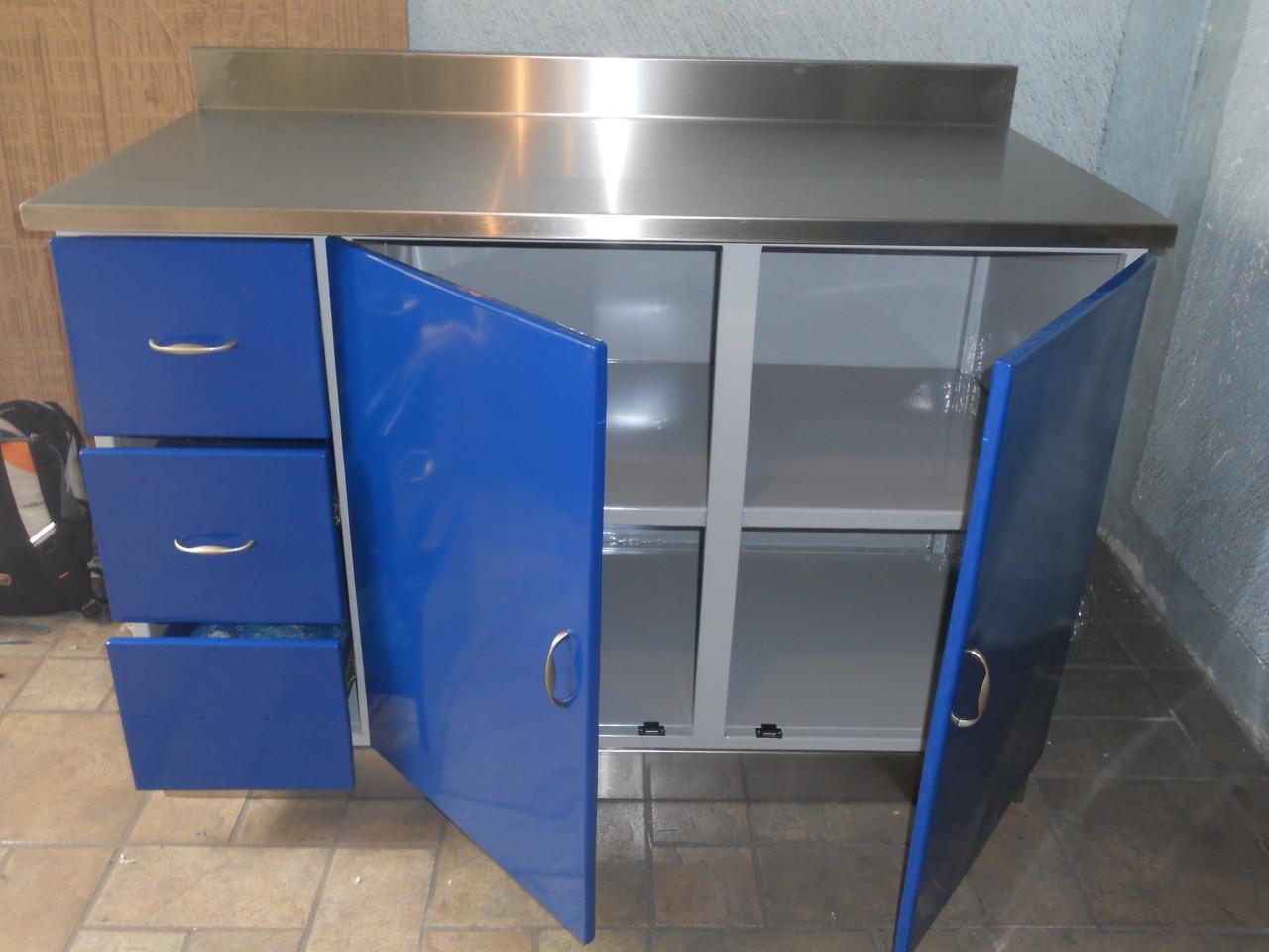 Mesa de laboratorio p gina web de inoxidablesbolon for Laboratorio con alloggi