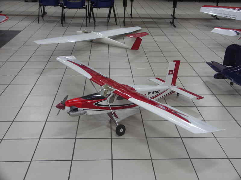 Un Pilatus PC6