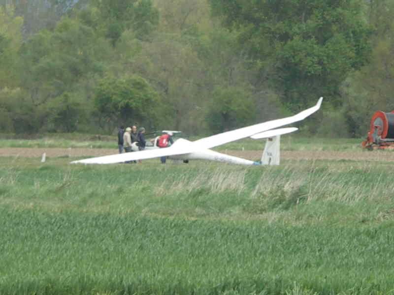 A Feurs, l'aviation grandeur est tout près.