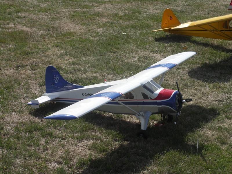 Beaver DHC2