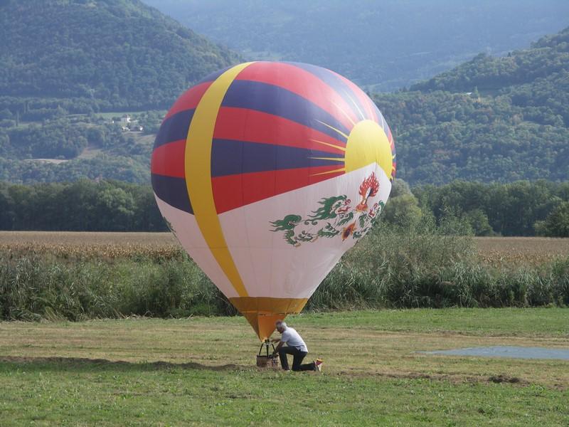 Ballon RC