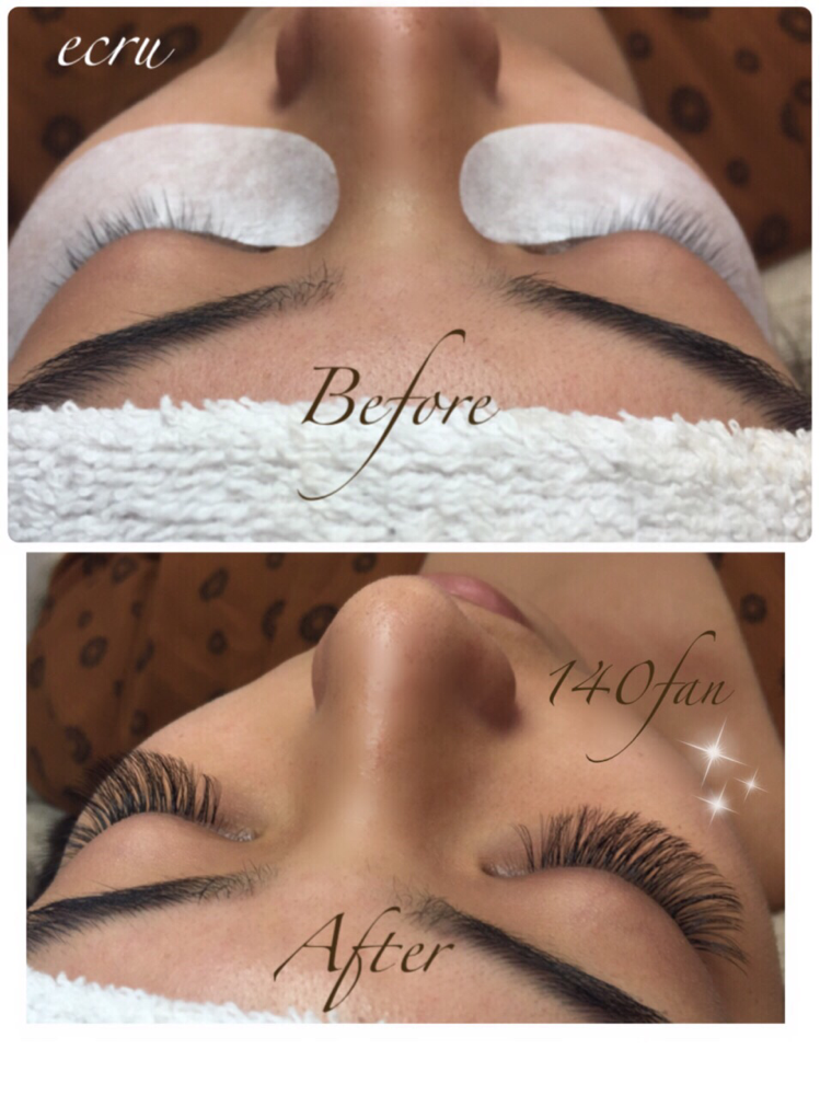 Eyelash Extension Ecru Hawaii - ecruhawaii ページ!
