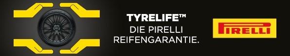 alle Infos zur kostenlosen Reifengarantie von Pirelli