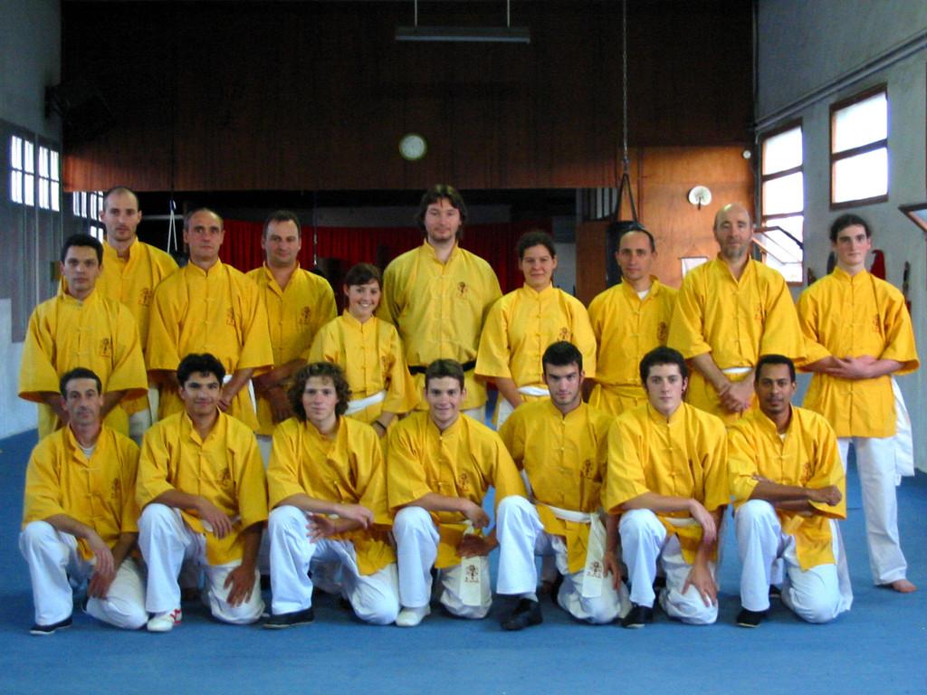 stage mai gei wong wing chun 2005
