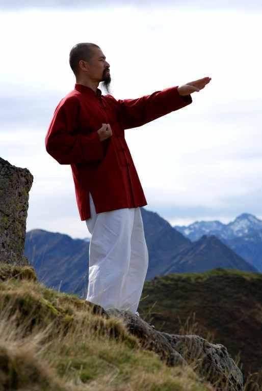 master wong nim yi
