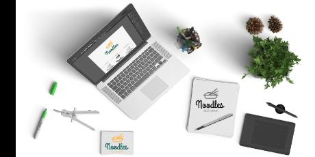 Création logo et identité graphique