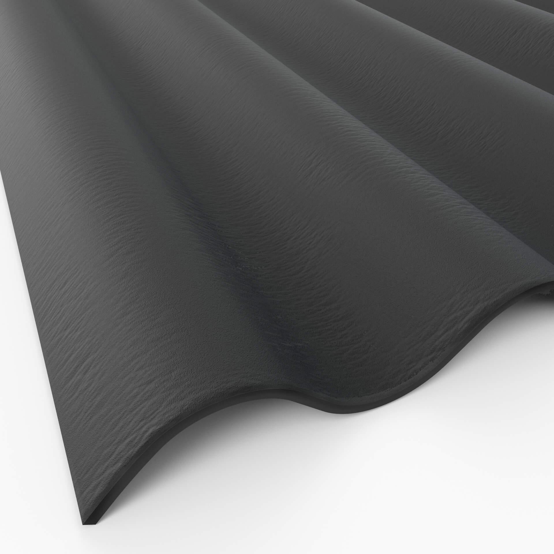 Faserzementplatten